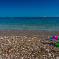 Strand von Le Viste