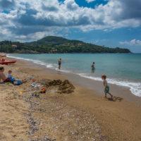 Strand von Lido di Capoliveri
