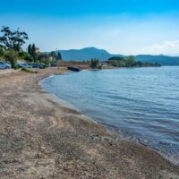 Strand von Magazzini