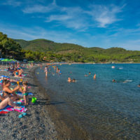 Strand von Margidore