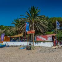Strand von Morcone
