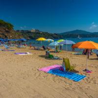Strand von Naregno