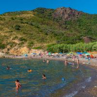 Strand von Nisportino