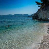 Strand von Padulella