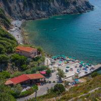 Strand von Patresi