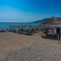Strand von Reale