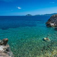 Strand von Crocetta