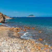 Strand von Ripa Bianca