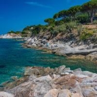 Strand von Sant'Andrea