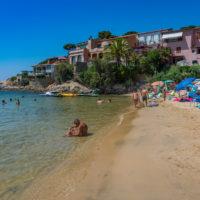Strand von Scaglieri