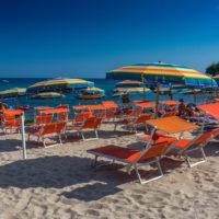 Strand von Seccheto