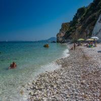 Strand von Sottobomba