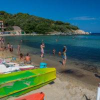 Strand von Spartaia