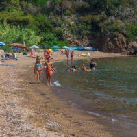 Strand von Straccoligno