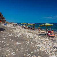 Strand von Topinetti