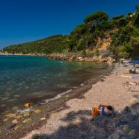 Strand von Viticcio