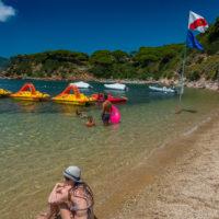 Strand von Zuccale