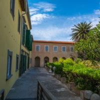 Villa dei Mulini in Portoferraio