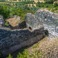 Villa Romana le Grotte
